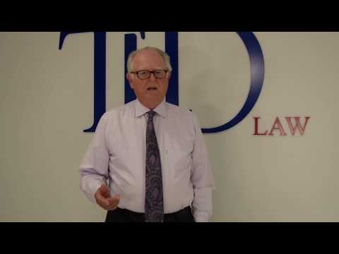 How Bailey Got Involved in Estate Planning | Estate Planning with W. Bailey Smith
