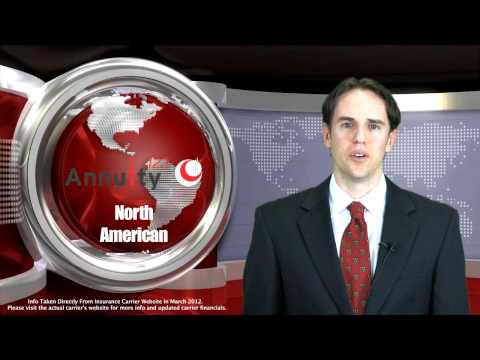 About North American Life And Annuities