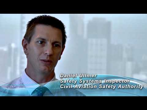 CASA Safety Video - SMS Safety Assurance