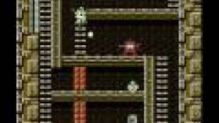 NES Longplay [013] Mega Man 2