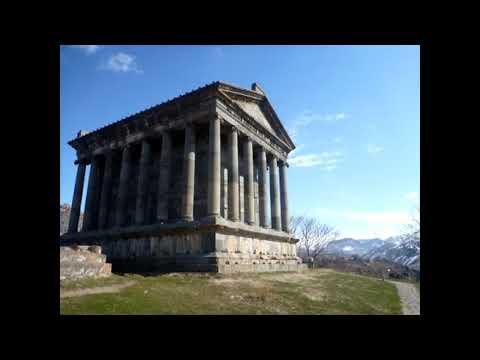 *Армения не маленькая страна у нее великое прошлое большое будущее *