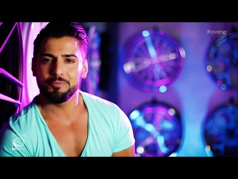 Valy - Bahareh OFFICIAL VIDEO HD