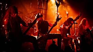 Watain-Four Thrones