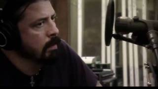 FOO FIGHTERS BACK AND FORTH TRAILER