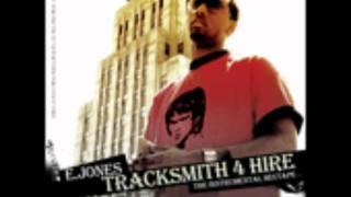 E. Jones - Contagious (Instrumental)