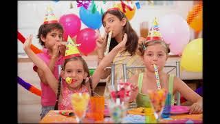"""""""День рождения Мари"""" - слушание - დ1, урок №91"""