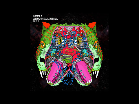 Doctor P - Flying Spaghetti Monster