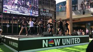 WHAT ARE WE WAITING FOR - Now United