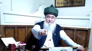 Şeyh Mehmet Pehlivanlı Hazretleri & (15.06.2019) Tarihli Sohbet