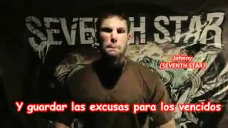 A Day To Remember - All I Want (Sub en Español)