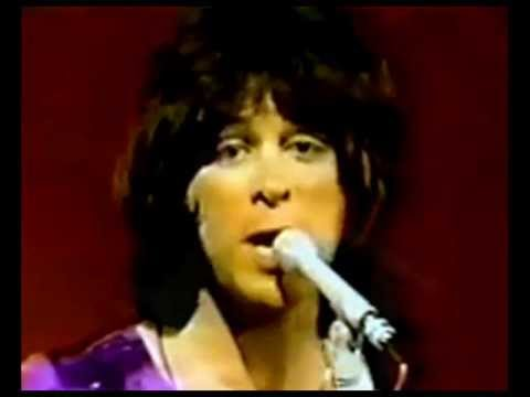 Eric Carmen / Raspberries, 1972: Go All...