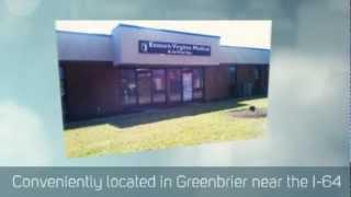 Eastern Virginia Medical Spa