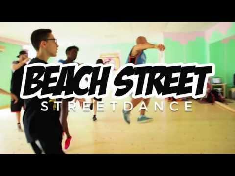 BEACH STREET 2016   ULTIMI GIORNI