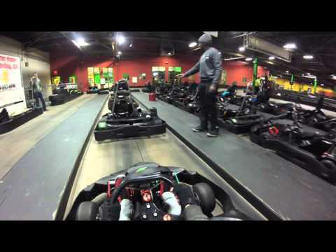 Lehigh Valley Grand Prix Lap 1 GoPro