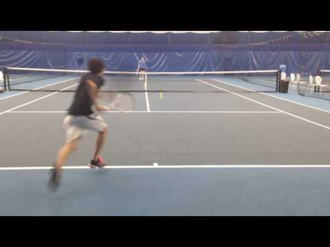 Easy Power - Casual Tennis 87 [HD]