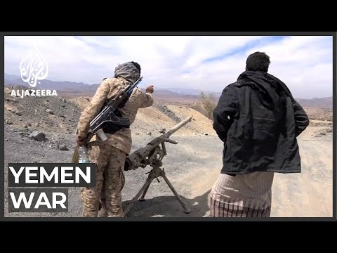 Saudi Arabia retaliates after Houthi attack on energy facilities