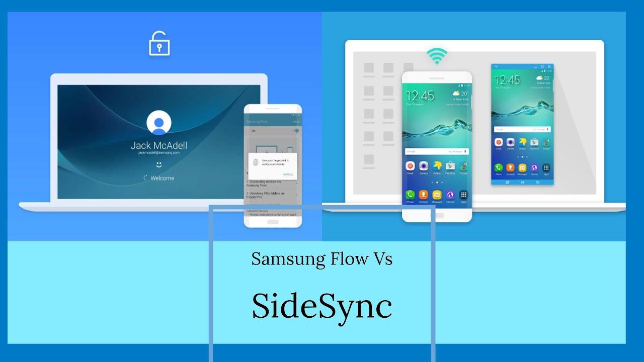 Samsung Flow vs SideSync | Which One Is Better?