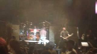 Five Finger Death Punch - Much Spirit. End of Summer Scorcher.