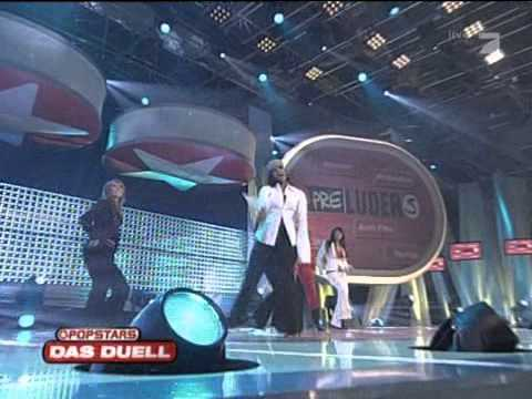 Preluders   Girls In The House   Pro7 Capture   Popstars Das Duell