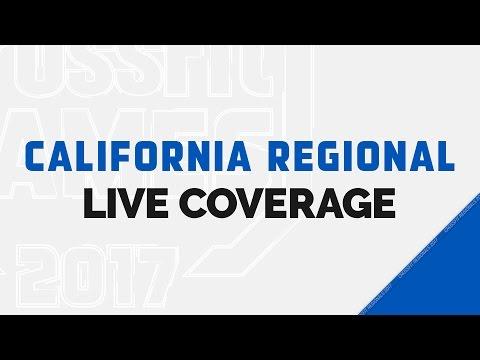 California Regional - Individual Event 1