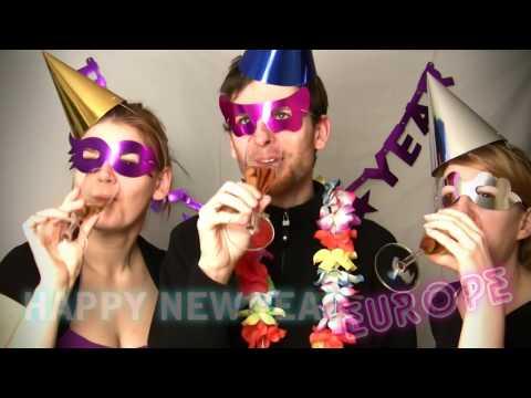 Happy New Year EUROPE