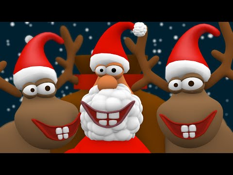 We wish you a merry Christmas - Christmas song for kids