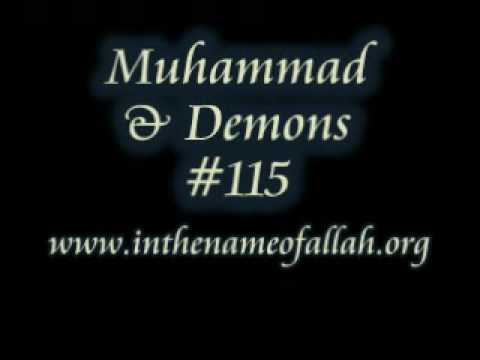 Atheist Guide to Islam: Muhammad and Demons