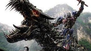 Transformers: Age of Extinction (2014) - Optimus Prime Trailer - 1080p HD