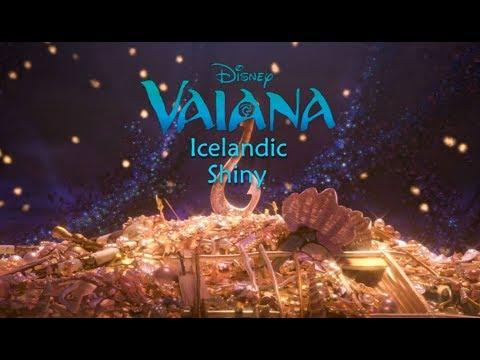 Download Moana/Vaiana - Shiny (Icelandic S+T)