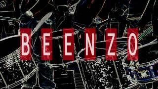 BEENZO - C'est pour toi (Lyrics Video)