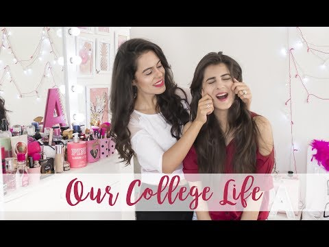 Our College Life | First Day Problems | Anxiety | Solutions