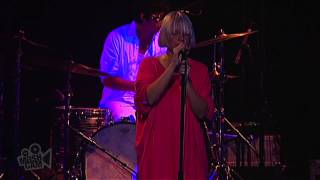 Sia - Distractions | Live in Sydney | Moshcam