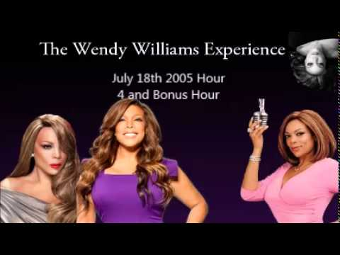 The Wendy Williams Experience July 18th Part 2