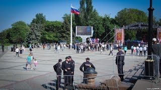 Чужой праздник: в Крыму отметят День России | Радио Крым.Реалии