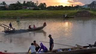 Làng Chài La Ngà- La Ngà fishing village