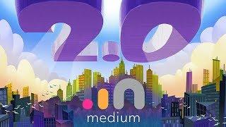 Oculus Medium 2.0 Trailer  |  Oculus Rift