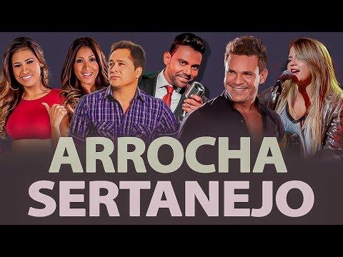 Dvd Arrocha Sertanejo - 2018 As Melhores do Ano