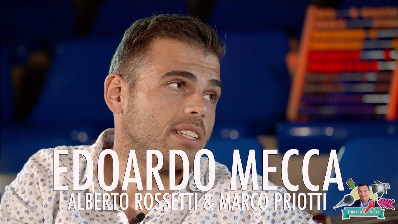 Intervista a Edoardo Mecca, Alberto Rossetti e Marco Priotti | T'InterVisco