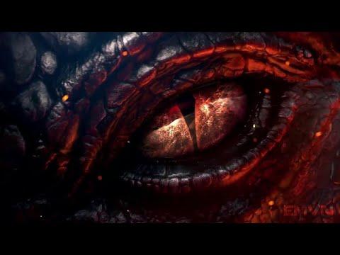 Dirk Ehlert - Dragon Den | Epic Powerful Vocal Orchestral