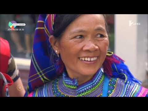 Ázsia Expressz S01E06 videó letöltés