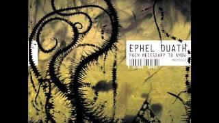 """Ephel Duath - """"Crystalline Whirl"""""""