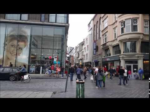 أوستند، بلجيكا.    Ostend, Belgium