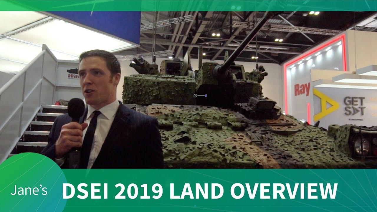 Defence & Security Intelligence & Analysis   Jane's 360