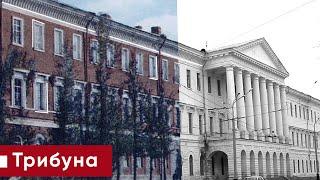 Кадетський корпус: нове життя історичної будівлі