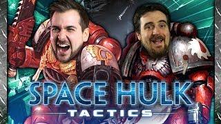Space Hulk: Tactics - Lewis & Ben Save the World - 15th January