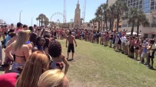 Repeat youtube video Daytona Stuntfest 2014