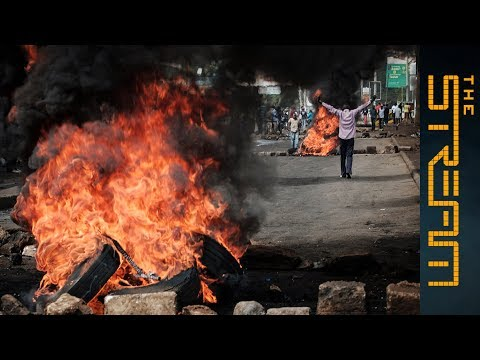 What does Odinga's election withdrawal mean for Kenya? - The Stream