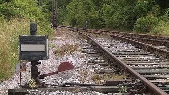 Može li oživjeti Unska pruga