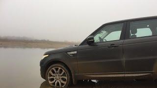 Новый Range Rover Sport или BMW X5. Как меня развели на тачку