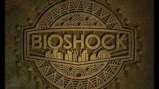 Vidéo gameplay trilogy Bioshock(1,2 et infinite)